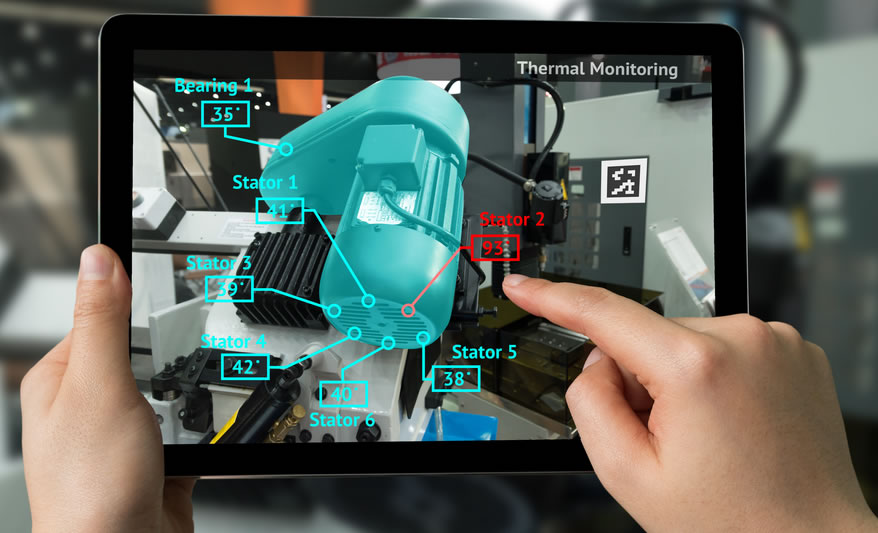 Real Uses of Augmented Reality Applied in Business