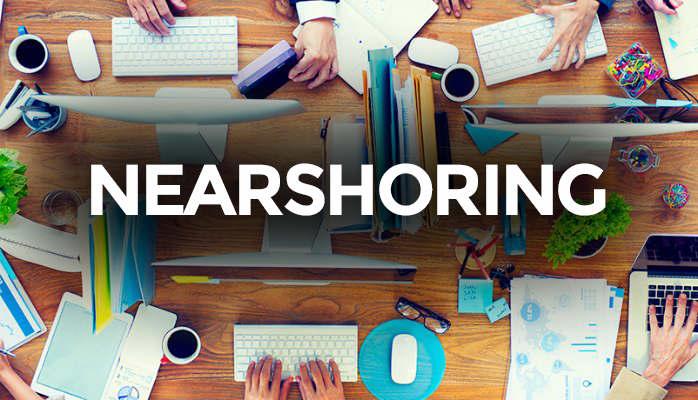 Why Companies are Increasingly Embracing Nearshoring