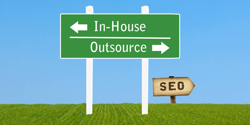 How outsourcing your SEO can help improve your business