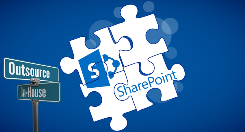 Outsourcing your SharePoint Development. Is more than just saving money