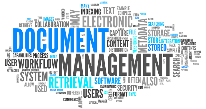 ECM: The Power of Enterprise Content Management in the Collaborative Era