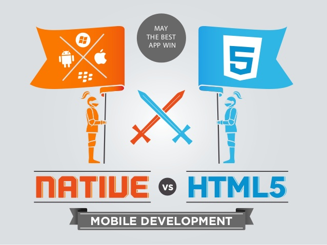 5 Tips to Choosing Between Native or Cross-Platform Development