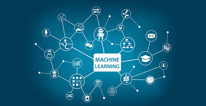 How Machine Learning is Shaping a Different World