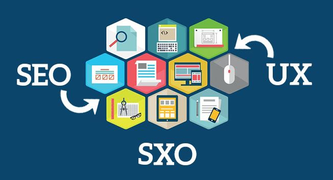 Why SXO is the new SEO and how to improve it